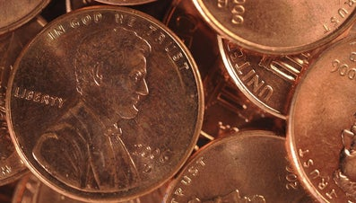 How Did Abraham Lincoln Get on the Penny?