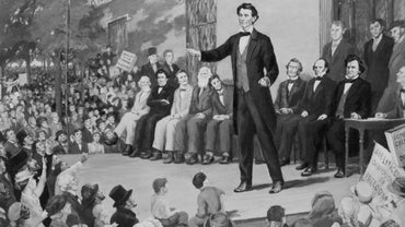 Did Abraham Lincoln Win Any Awards?