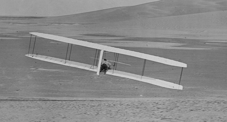 did-airplane-change-world