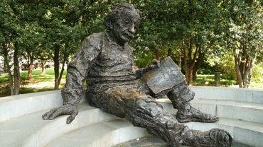 How Did Albert Einstein Change the World?