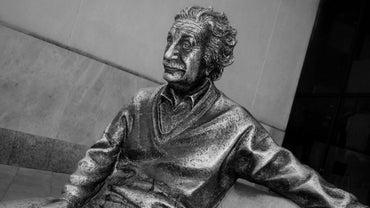 What Did Albert Einstein Contribute to the World?