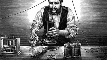 What Did Alexander Graham Bell Invent?