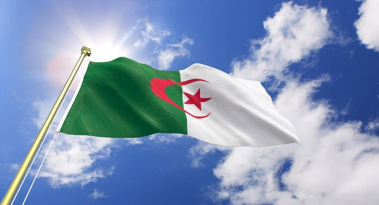 did-algeria-gain-independence