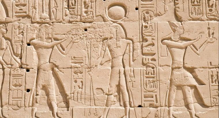 did-ancient-egyptians-use-hieroglyphics