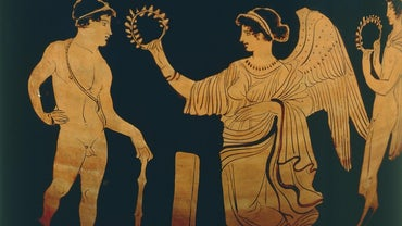 Why Did the Ancient Olympic Games Stop?