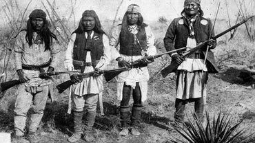 What Did the Apache Do for Fun?