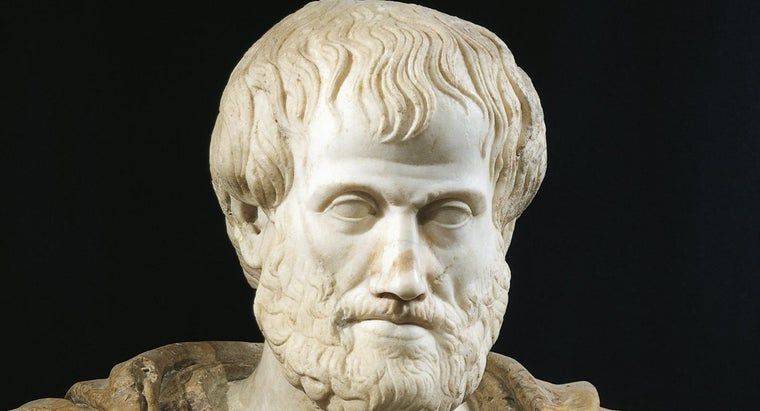 did-aristotle-think-solar-system