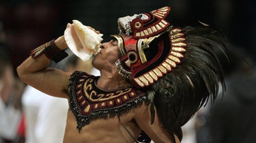 What Did the Aztecs Drink?