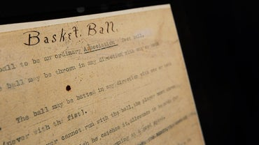 From Where Did Basketball Originate?