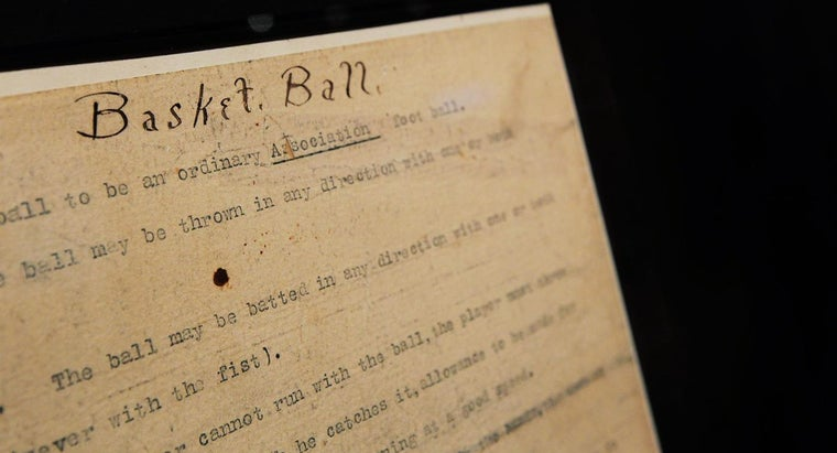 did-basketball-originate