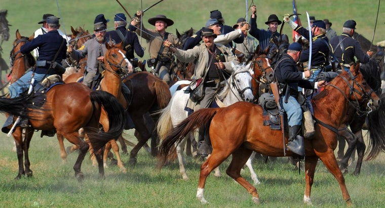 did-battle-gettysburg-place