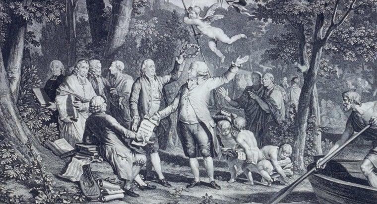 did-ben-franklin-revolutionary-war