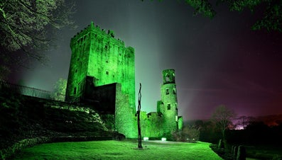 Where Did the Blarney Stone Come From?