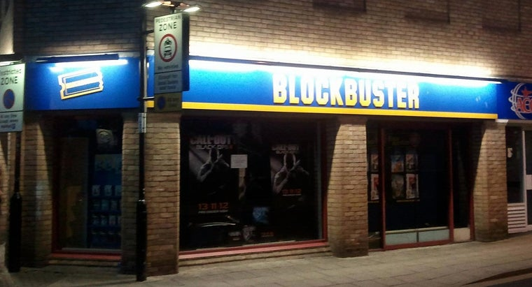 did-blockbuster-movie-chain-out-business