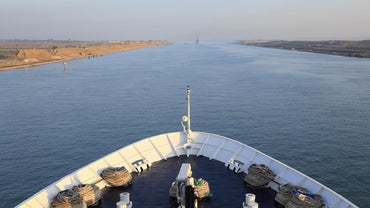 Why Did Britain Want to Control the Suez Canal?
