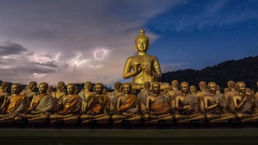 How Did Buddhism Begin?