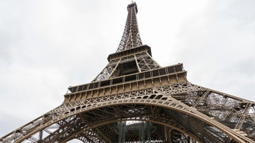 Why Did They Build the Eiffel Tower?