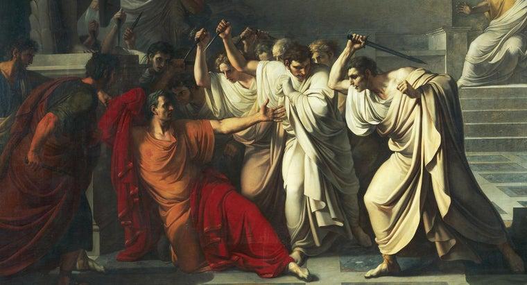 did-caesar-say-brutus-brutus-stabbed-him