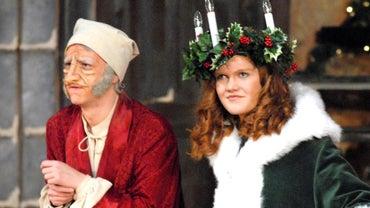 "Why Did Charles Dickens Write ""A Christmas Carol""?"