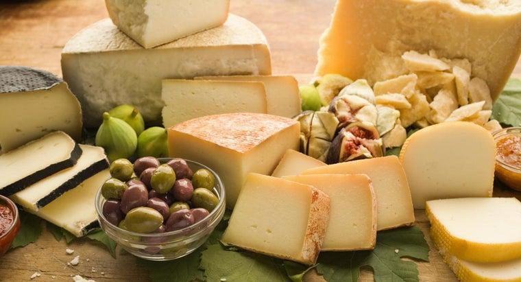 did-cheese-change-world