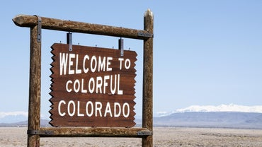 How Did Colorado Get Its Name?