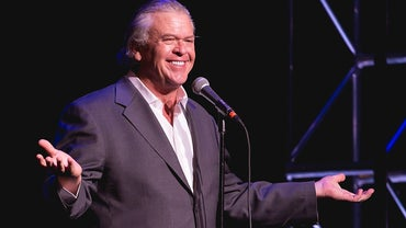 Did Comedian Ron White Die?
