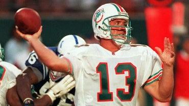 Did Dan Marino Ever Win a Super Bowl?