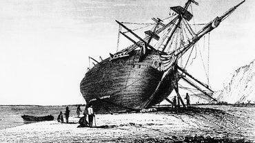 Where Did Darwin Travel on the HMS Beagle?