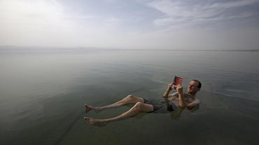 How Did the Dead Sea Get Its Name?