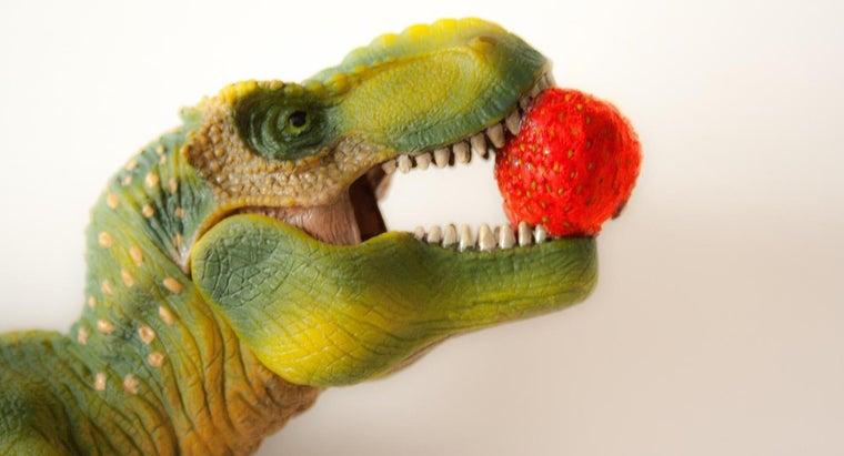 did-dinosaurs-eat