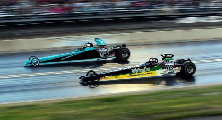did-drag-racing-originate