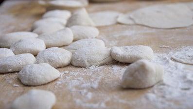 Where Did Dumplings Originate?