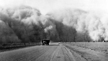 Where Did the Dust Bowl Occur?