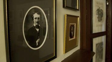 Did Edgar Allan Poe Cut Off His Ear?
