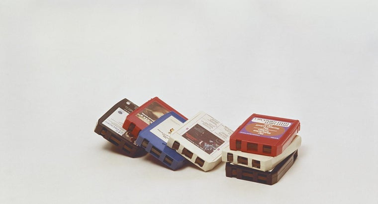 did-eight-track-tapes-come-out