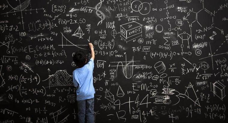 did-einstein-actually-fail-math-class
