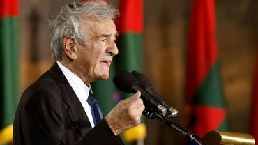 "Why Did Elie Wiesel Write the Book ""Night""?"