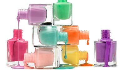 Where Did Fingernail Polish Come From?