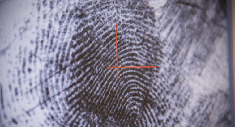 did-fingerprinting-start
