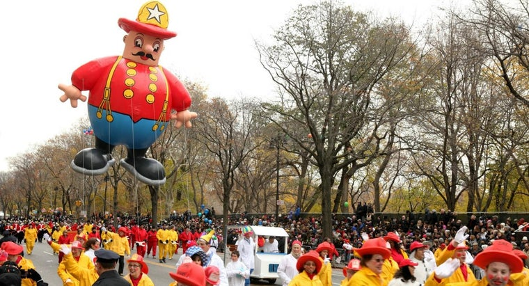 did-first-balloon-character-appear-macy-s-thanksgiving-day-parade