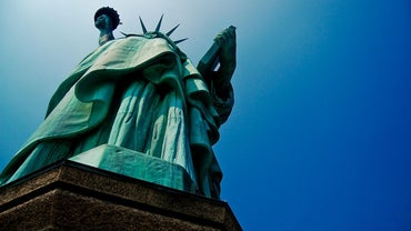 Why Did France Give the Statue of Liberty to the Unites States?