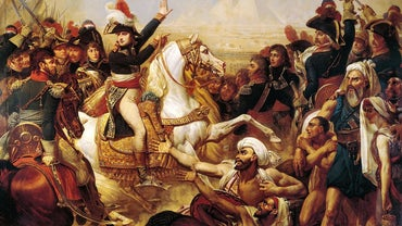 Where Did the French Revolution Take Place?