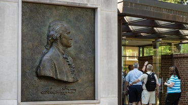 Where Did George Washington Go to School?