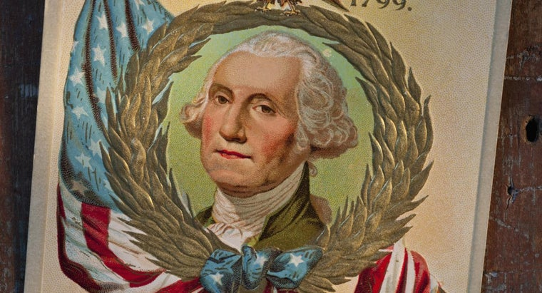 Did George Washington Have Wooden Teeth Referencecom