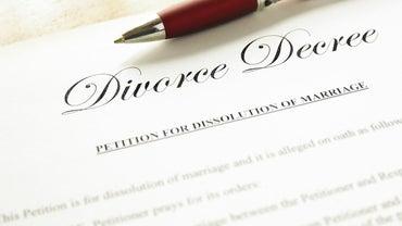 Why Did Graham Cooke Get Divorced?