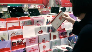Did Hallmark Create Modern Valentine's Day?