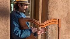 Where Did the Harp Originate?