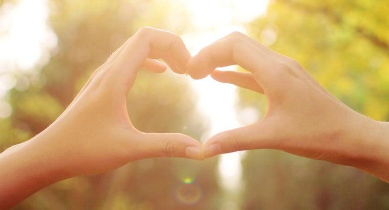 did-heart-shape-originate