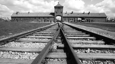 Where Did the Holocaust Take Place?