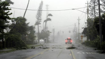 When Did Hurricane Wilma Hit Florida?